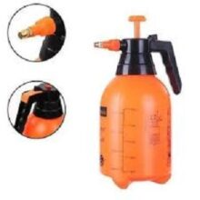 ২ লিটারের স্প্রে বোতল, Hand Pressure Spray Bottle 2 Litter